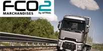AFTRAL - FCO Transport de Marchandises  - 2ème session
